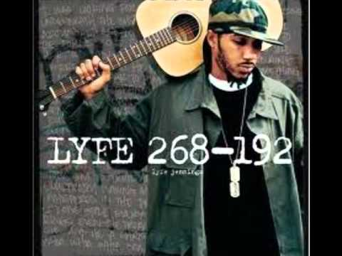 Lyfe Jennings- Must Be Nice (Lyrics)