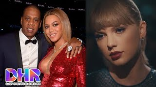 Beyonce & Jay-Z ROB Our Wallets?! - Taylor Swift RELEASES Delicate Music Video (DHR)