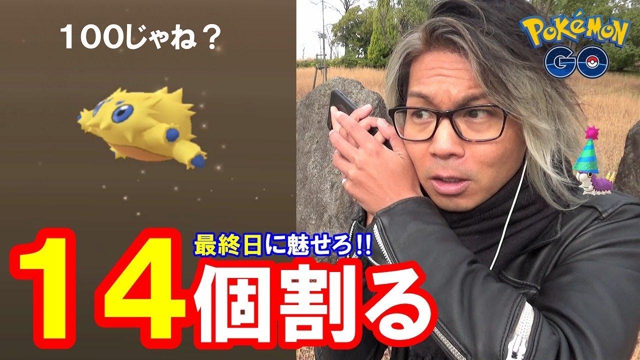 の 最高 相棒 go ポケモン