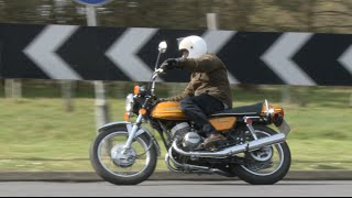 motorcycles in the seventies two stroke tearaways
