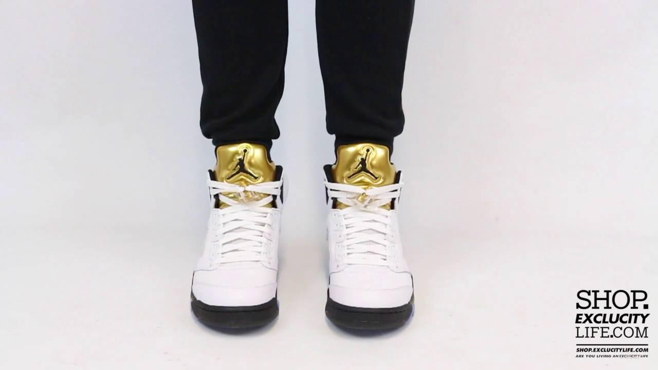 8be70a6b166961 Air Jordan 5 Retro