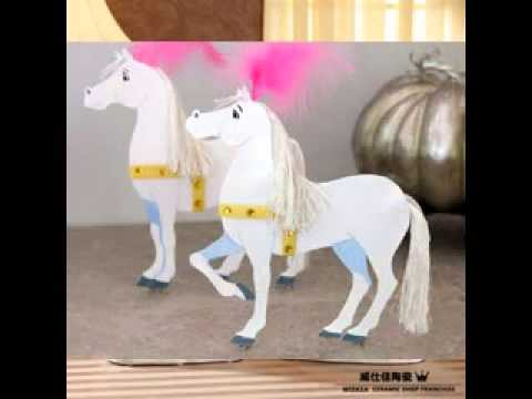 how to make milkshake for horses