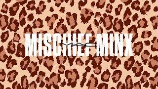 MAC Girls Mischief Minx Eye Shadow Palette I MAC Cosmetics