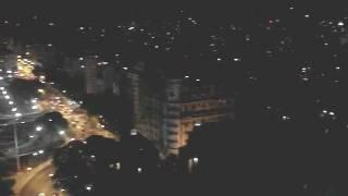 Palacio Barolo de noche