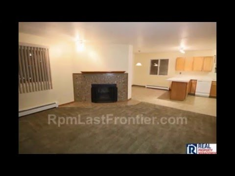 339 Flower St. Unit 1, Anchorage, AK 99508