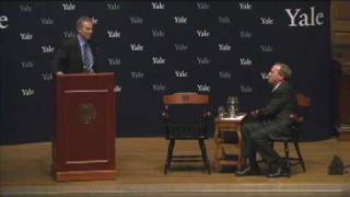 Tony Blair: Where Do We Go From Here?