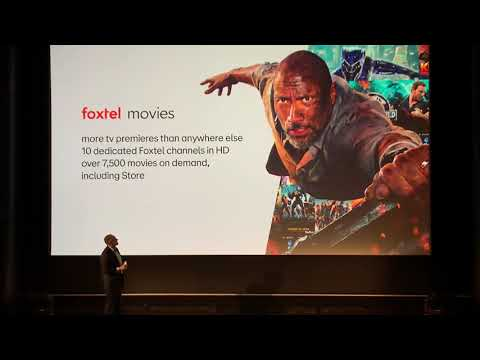 Foxtel July 2019 launch: new interface, Netflix and SBS On Demand integration