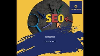 Search Engine Optimisation - SEO - First impressions