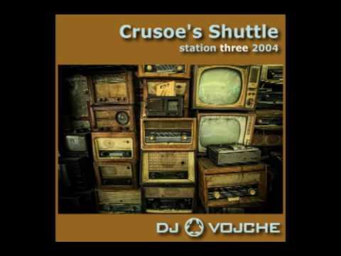 Crusoe's Shuttle station three 2004. by DJ VOJCHE