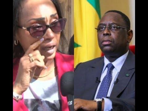 Maimouna Bousso fait des révélations choc sur un deal de Macky pour les élections...
