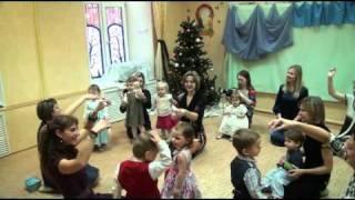 видео Элли и Новый Год