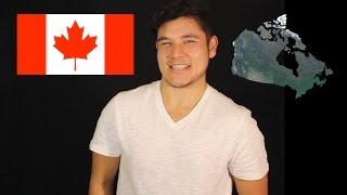 Geography Now! Canada