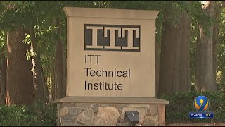Thousands Of Former ITT Tech Students Say They're Still Waiting For Loans To Be Forgiven