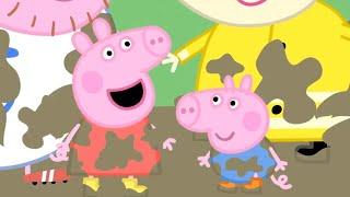Peppa Pig Français | Le camion de pompier! | Saison 3 | Dessin Animé Pour Enfant