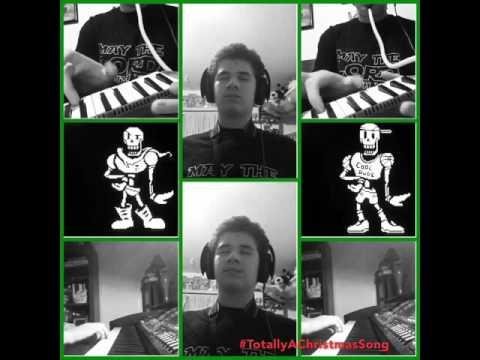 Undertale Bonetrousle | Alto Sax/Melodica cover