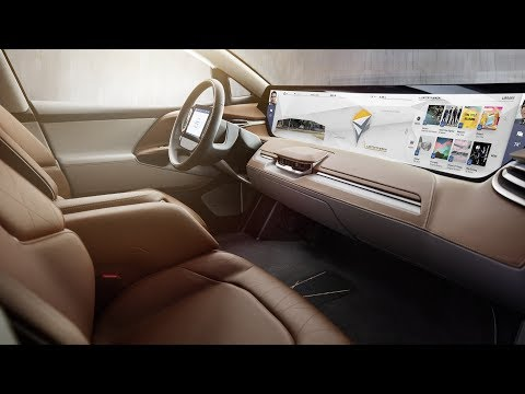Aurora will power Byton EV's autonomous driving features