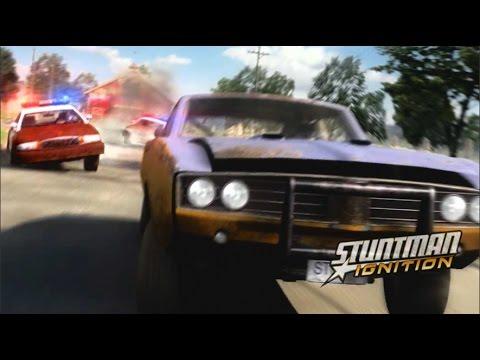 Do You Remember This Game?   Stuntman Ignition   SLAPTrain
