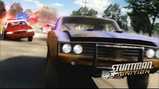 Do You Remember This Game? - Stuntman Ignition