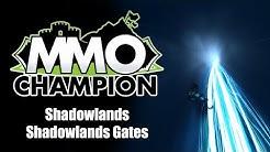 Shadowlands Alpha - Transport Gates