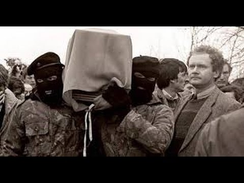 James O'Brien vs Martin McGuinness terrorist or freedom fighter