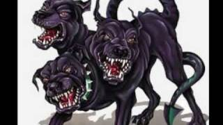 HADES-God Of The Underworld