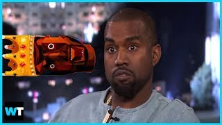 Kanye West's 10 Best Tweets & What We Think They Mean | What's Trending Lists