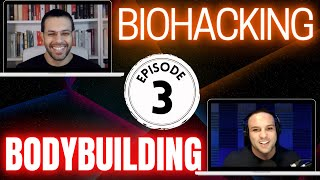 The Frog Most Muscular and Making $600k Coaching Bodybuilders (Biohacking & Bodybuilding #3)