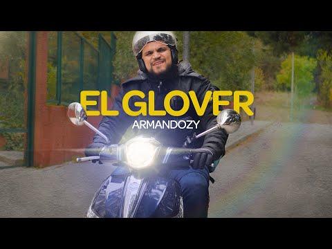 El Glover - Armandozy (Videoclip Oficial)