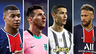 Ronaldo Havana Vs Messi Rockstar Vs Neymar Taki Taki Vs Mbappe Yummy MP3