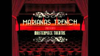 Marianas Trench - All To Myself (edited version)