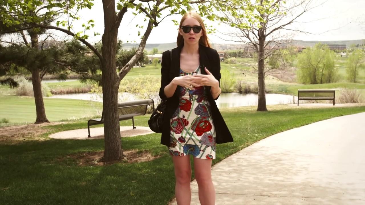 Chloe Paraty Python Bag - YouTube