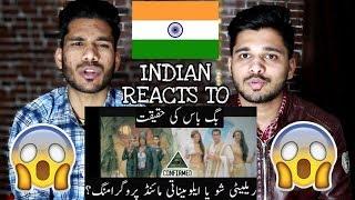 Indian Reaction On Hasi TV | Big Boss is illuminati Confirmed | M Bros Reactions
