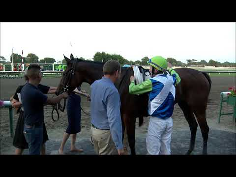 video thumbnail for MONMOUTH PARK 7-20-19 RACE 11 – THE WINSTAR MATCHMAKER STAKES