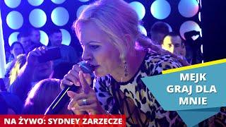 MEJK - Graj dla mnie (LIVE) Sydney Klub Zarzecze (Disco-Polo.info)