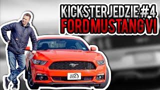 Ford Mustang 6 - Kickster jedzie #12