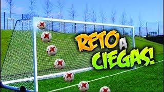 RETO DE FUTBOL EN LA NAVE INDUSTRIAL CON YOUTUBERS