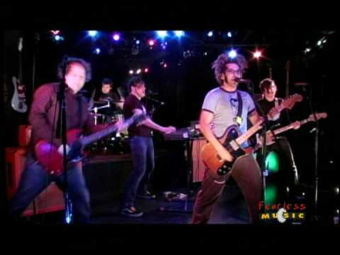 Motion City Soundtrack - The Future Freaks Me Out - Live