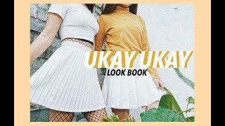 Ukay Ukay Lookbook Philippines | Angelie Mercado