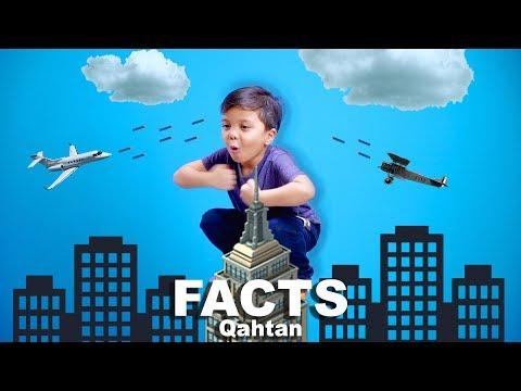 11 Fakta Qahtan Halilintar Yang Kamu Tidak Tahu