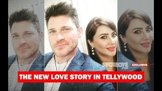 OMG!Nausheen Ali Sardar Met Her 'KING' Alexander On A Dating App & Plans To MARRY Him In July 2020?