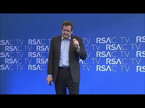 RSAC TV: Game of Pwns: The Pillars of Cyber-Risk Resilience