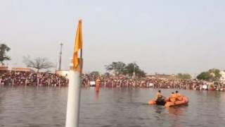 Chhath Puja at DEO 2016