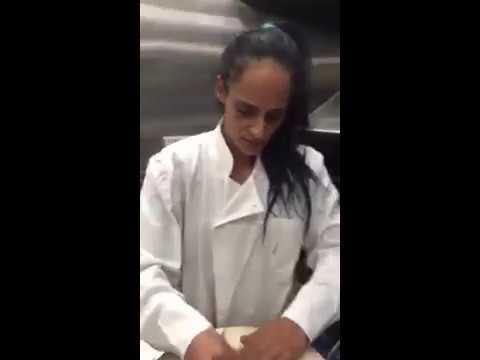 Laffa Baking