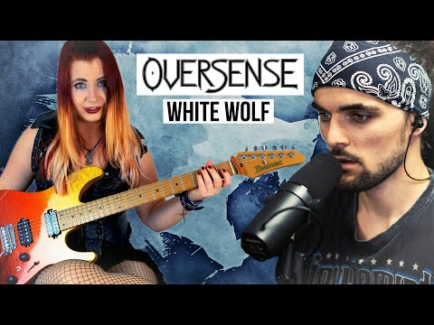 OVERSENSE | White Wolf – Quarantine Version (Official Music Video)
