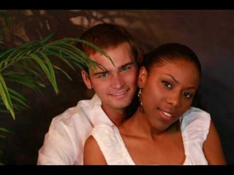 latina and white dating