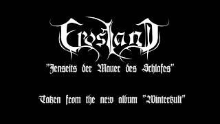 Frostland - Jenseits der Mauer des Schlafes