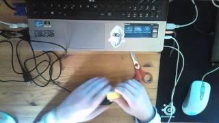 TUTORIAL   Como hacer que tu ratón deslice mejor!
