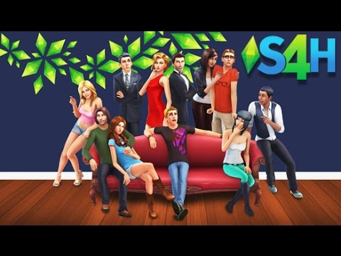 sims 4 torrent crack tutorial