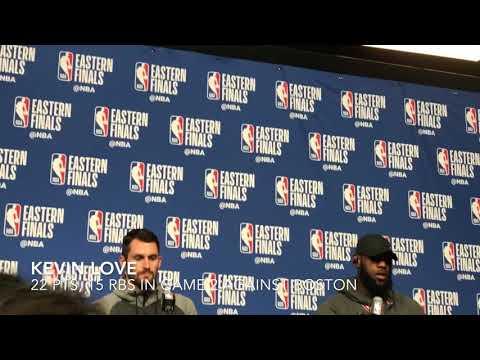 LeBron James' jaw, consecutive Finals streak take cold shoulder