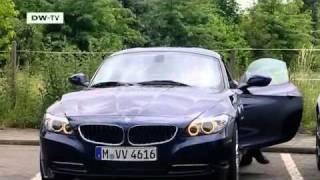 Compare it! Alfa Romeo Spider vs. BMW Z4 | drive it